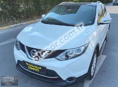 Nissan Qashqai 1.5 Dci Start&Stop Sky Pack 110HP