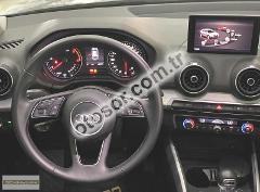 Audi Q2 30 Tdi Sport S-Tronic 116HP