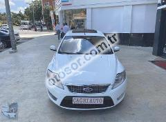 Ford Mondeo 2.0 Tdci Selective 130HP
