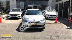 Renault Fluence 1.5 Dci Extreme Edc 110HP