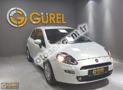Fiat Punto 1.3 Multijet Start&Stop Easy Dualogic 95HP