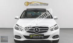 Mercedes-Benz E 180 Elite 156HP