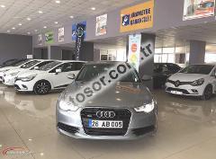 Audi A6 3.0 Tdi V6 Quattro S-Tronic 245HP 4x4