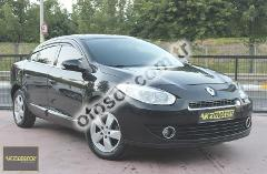 Renault Fluence 1.5 Dci Extreme 85HP