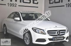 Mercedes-Benz C 180 Comfort 9G-Tronic 156HP