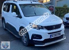 Peugeot Rifter 1.5 Bluehdi Allure 130HP
