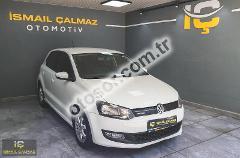 Volkswagen Polo 1.2 Tdi 75HP