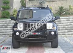 Jeep Commander 3.0 Crd Limited 218HP 4x4