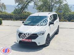 Dacia Lodgy 1.5 Bluedci ( 7 Koltuk ) Laureate 95HP