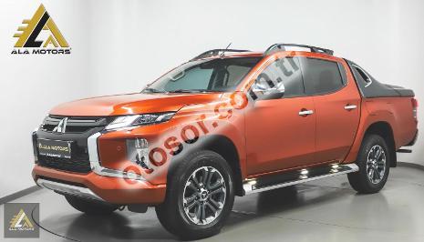 Mitsubishi L200 2.2 DI-D 4x4 Premium 150HP