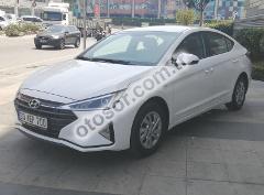 Hyundai Elantra 1.6 Mpi Style 127HP