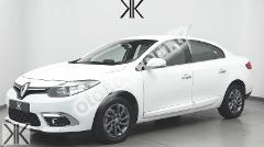 Renault Fluence 1.6 Dci Icon 130HP