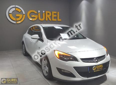 Opel Astra 1.3 Cdti Edition 95HP