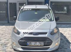 Ford Tourneo Connect 1.5 Tdci Swb Deluxe 100HP