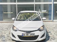 Hyundai I20 1.4 Crdi Elite 90HP