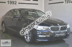 BMW 5 Serisi 520i Prestige 170HP