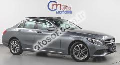Mercedes-Benz C 200 D Bluetec Avantgarde 7G-Tronic 136HP