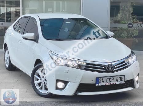 Toyota Corolla 1.4 D-4D Premium 90HP