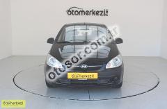 Hyundai Getz 1.4 Dohc Start 97HP