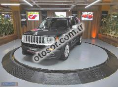 Jeep Renegade 1.6 L Multijet II 4x2 Longitude Ddct 120HP