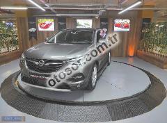 Opel Grandland X 1.6 D Ecotec Excellence 120HP