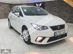 Seat Ibiza 1.6 Tdi Scr Start&Stop Style Dsg 95HP