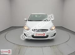 Hyundai Accent Blue 1.6 Crdi Mode Plus Dct 136HP