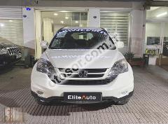 Honda CR-V 2.0i Executive 150HP 4x4