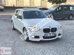 BMW 1 Serisi 116i Sport Line 136HP