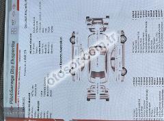 Ford Tourneo Courier Journey 1.5 Tdci Titanium 100HP