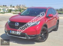 Honda CR-V 1.5 Vtec Executive Lifestyle 193HP 4x4