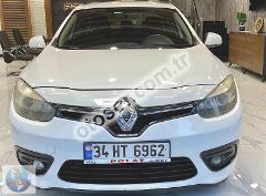 Renault Fluence 1.5 Dci Touch Plus Edc 110HP