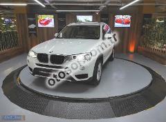 BMW X3 20i Sdrive Standart 170HP