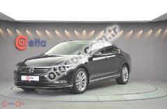 Volkswagen Passat 2.0 Tdi Scr Bmt 4motion Highline Dsg 240HP 4x4
