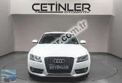 Audi A5 1.8 Tfsi Multitronic 170HP