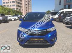 Honda Jazz 1.3 Elegance Cvt 102HP