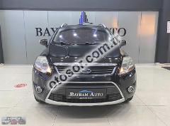 Ford Kuga 2.0 Tdci 4wd Titanium 136HP