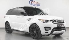 Land Rover Range Rover Sport 2.0 Sd4 Hse 240HP 4x4