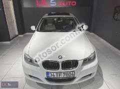 BMW 3 Serisi 320d Comfort Plus 184HP