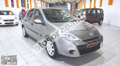 Renault Clio 1.5 Dci Authentique Edition 75HP