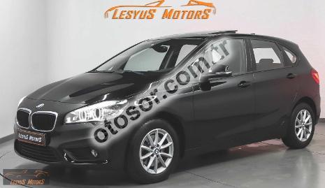 BMW 2 Serisi Active Tourer 218i Standart 136HP