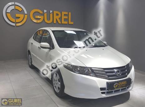 Honda City 1.4 Ls 100HP