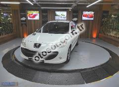 Peugeot 206+ 1.4 Hdi Comfort 70HP