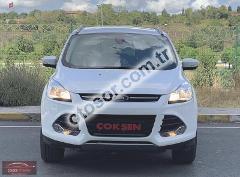 Ford Kuga 1.5 Ecoboost Awd Titanium 182HP