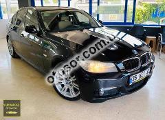 BMW 3 Serisi 316i M Sport 116HP