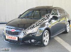 Chevrolet Cruze 1.6 Wtcc Edition Plus 124HP