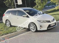 Toyota Auris Touring Sports 1.6 Advance Skypack Multidrive S 132HP