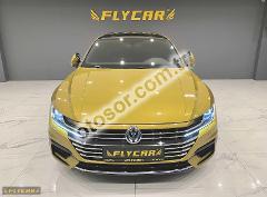 Volkswagen Arteon 1.5 Tsi Act R Line Dsg 150HP