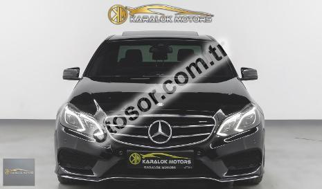 Mercedes-Benz E 180 Premium 156HP