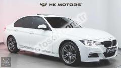 BMW 3 Serisi 320d Edition M Sport 190HP